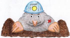 Ferdy's Homepage